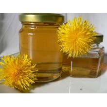 Мёд одуванчиковый 2020г