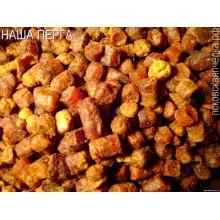 Перга пчелиная в гранулах