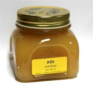 липовый мёд купить